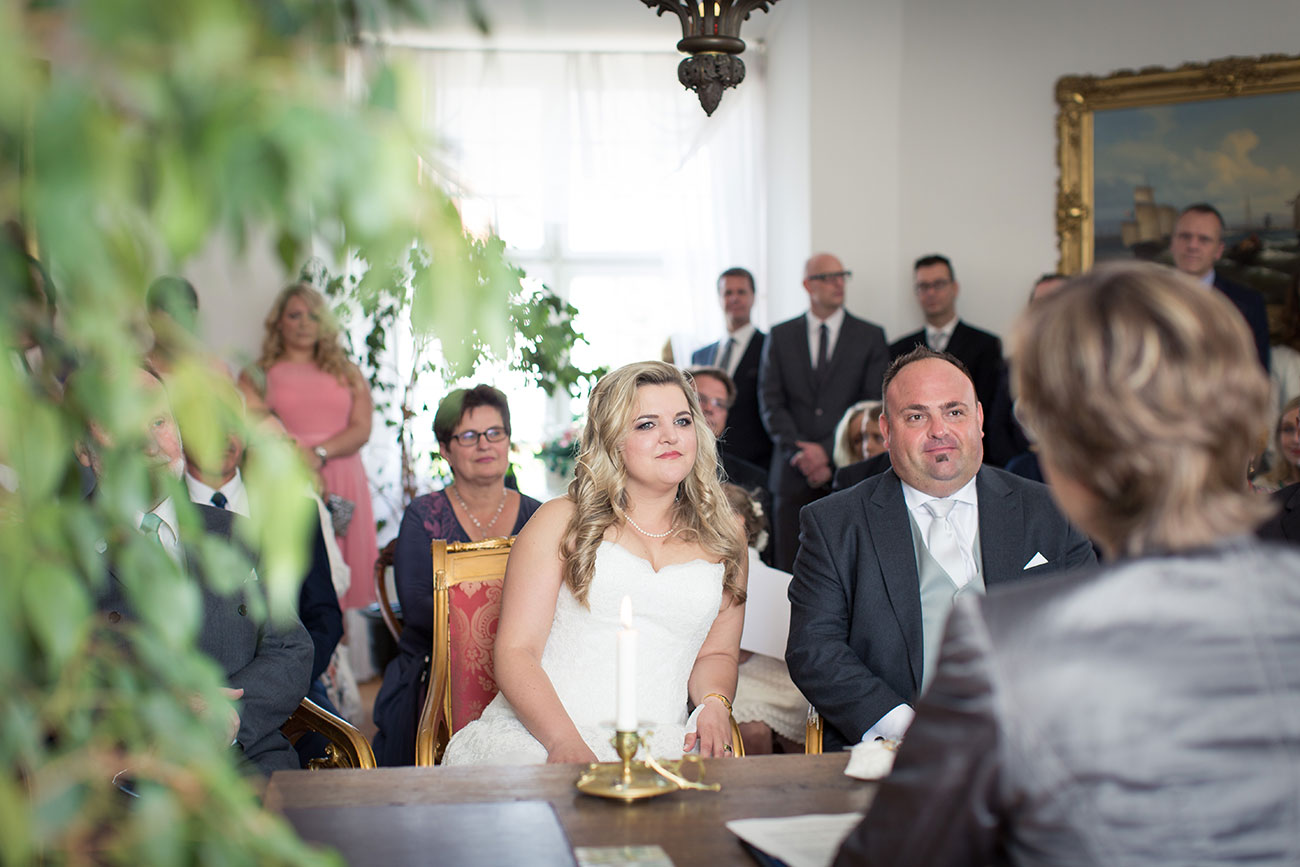 Hochzeitsfotograf Schloss Glücksburg 090