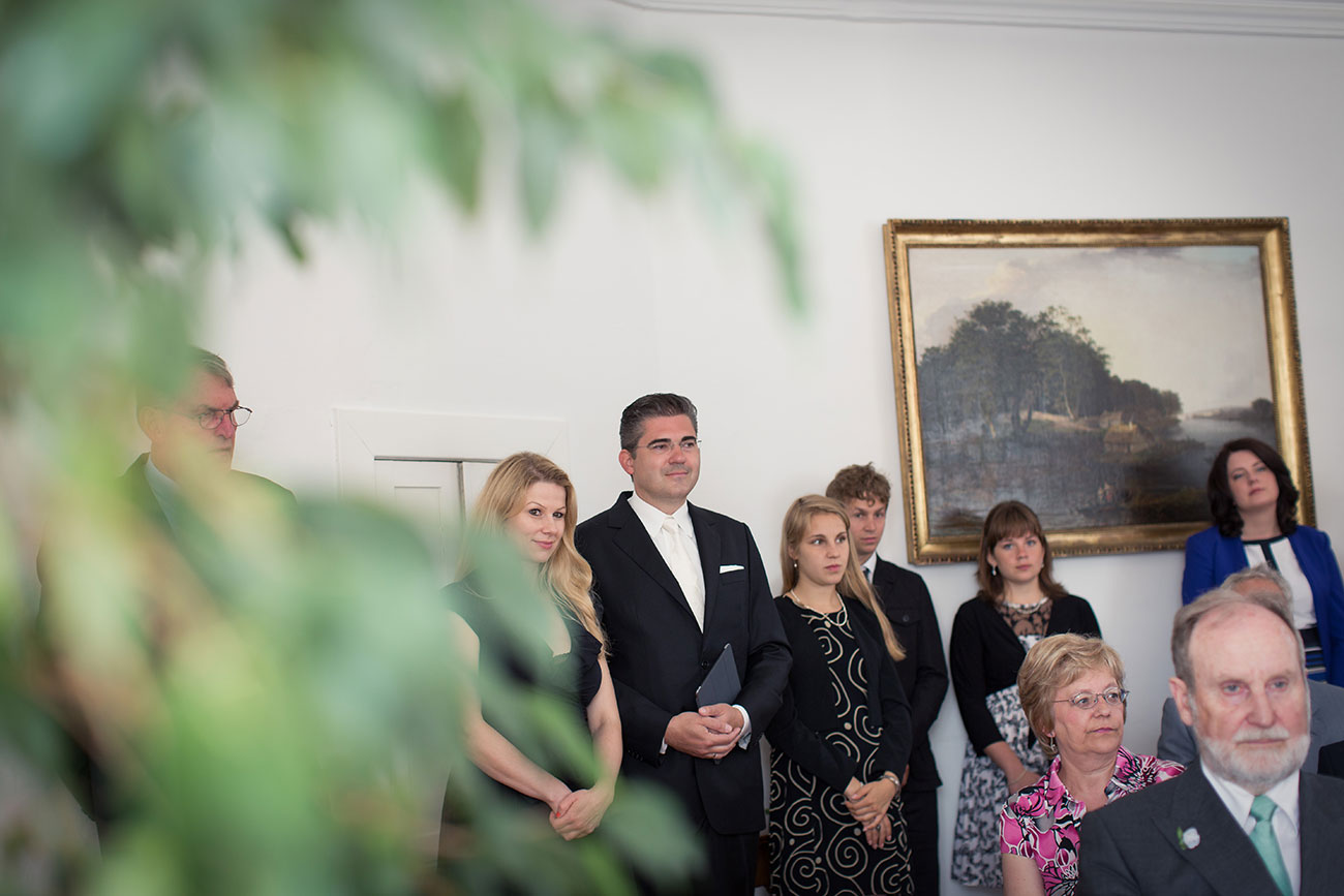 Hochzeitsfotograf Schloss Glücksburg 091