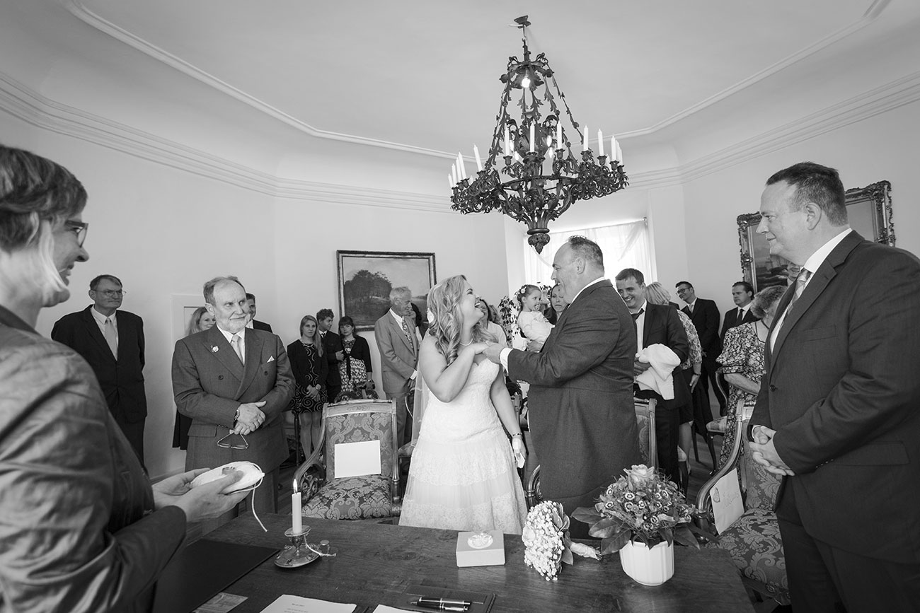Hochzeitsfotograf Schloss Glücksburg 094