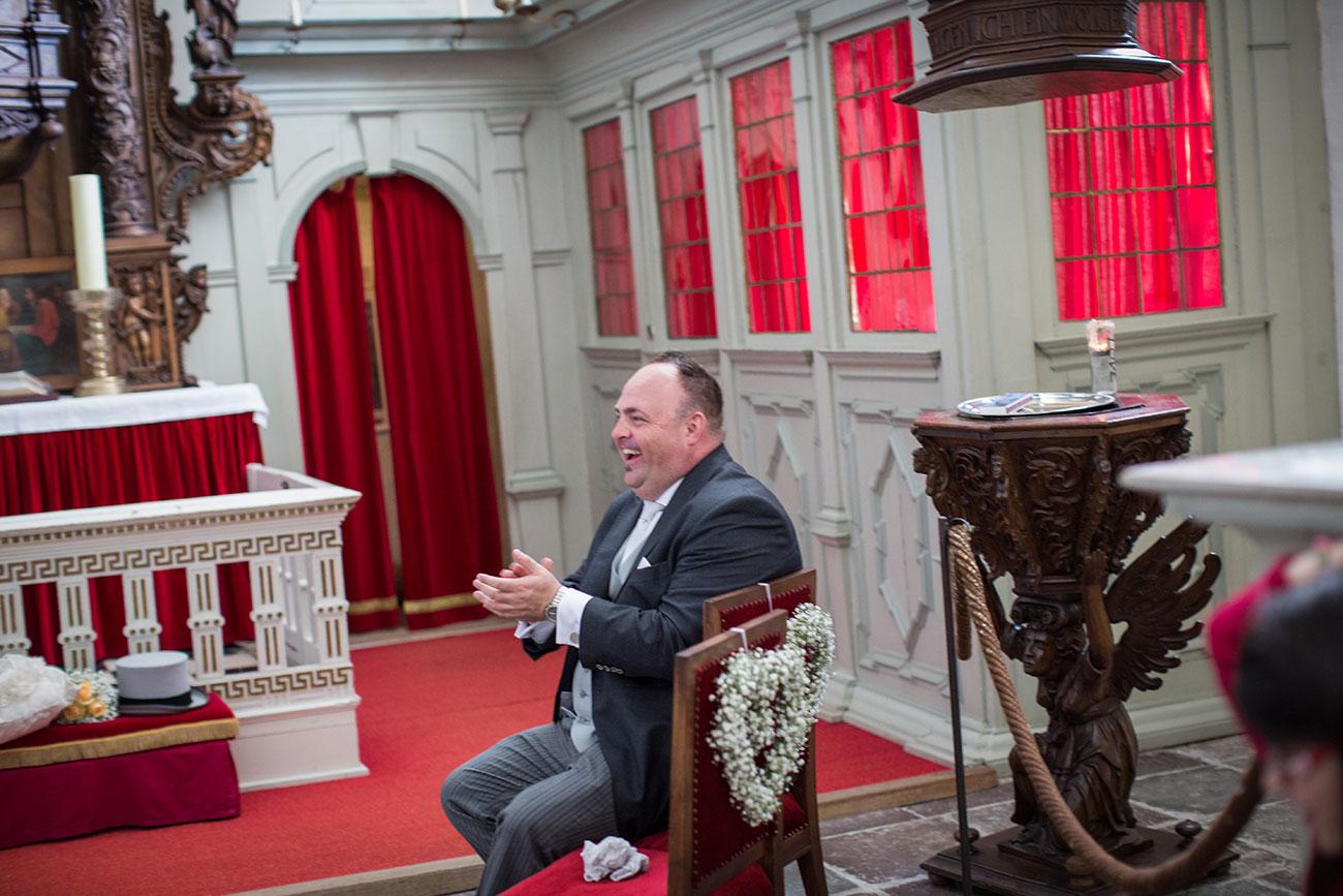 Hochzeitsfotograf Schloss Glücksburg 118