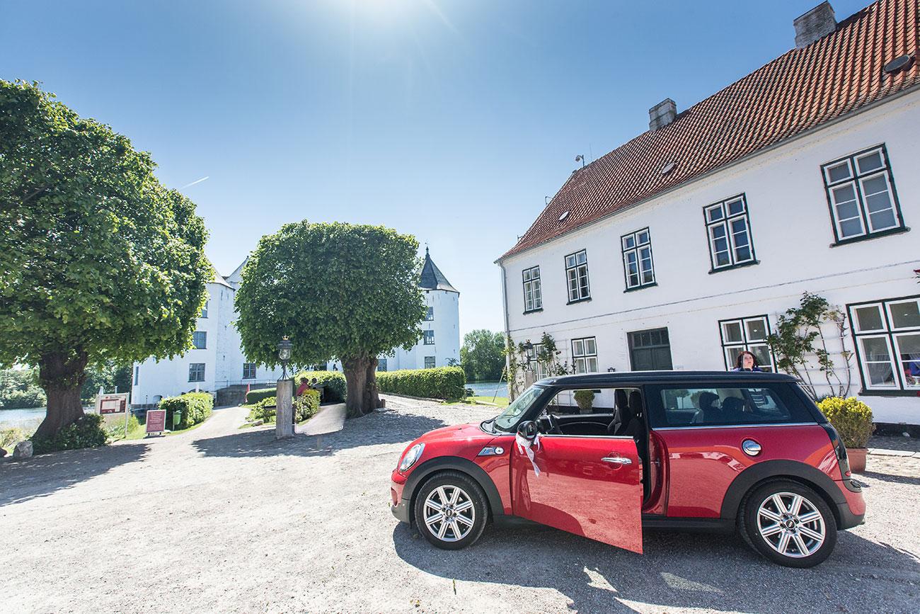 Hochzeitsfotograf Schloss Glücksburg 123