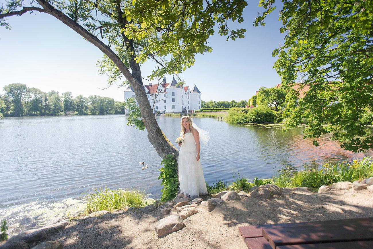 Hochzeitsfotograf Schloss Glücksburg 129