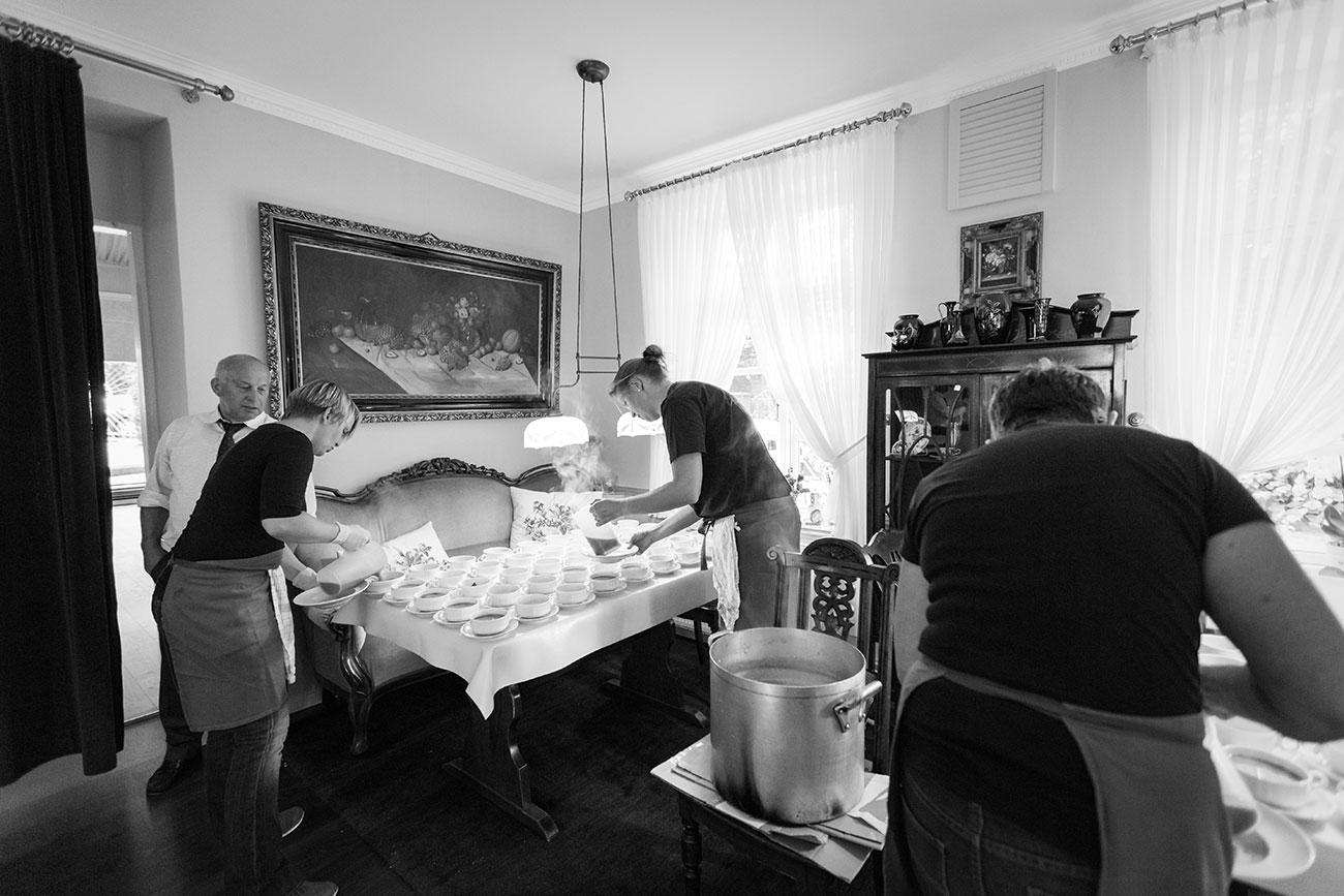 Heiraten im Landgasthof Arp - Neudorf Bornstein- Hochzeitsfotograf Kiel085
